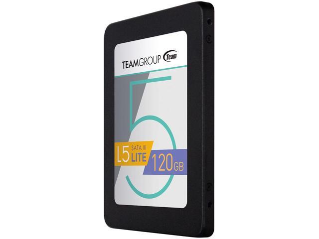 120GB  Team Group L5 LITE SSD $48
