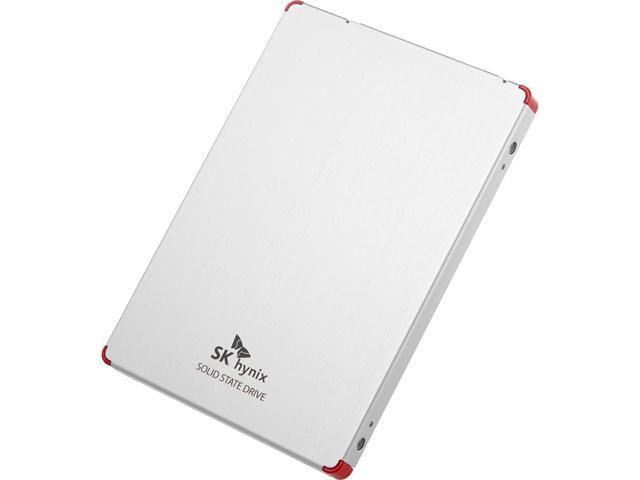 """SK hynix SL308 2.5"""" 500GB SSD $140AC"""