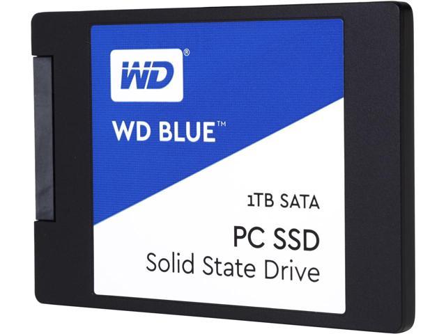 """1TB WD Blue 2.5"""" SSD $275AC"""