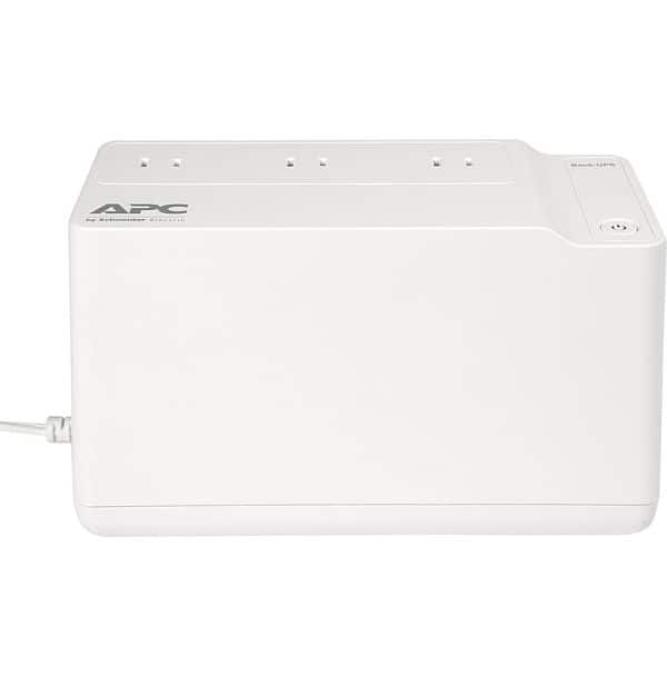 APC Back-UPS Connect 125 VA 75 Watts 3 Outlets UPS BGE70 $20AC