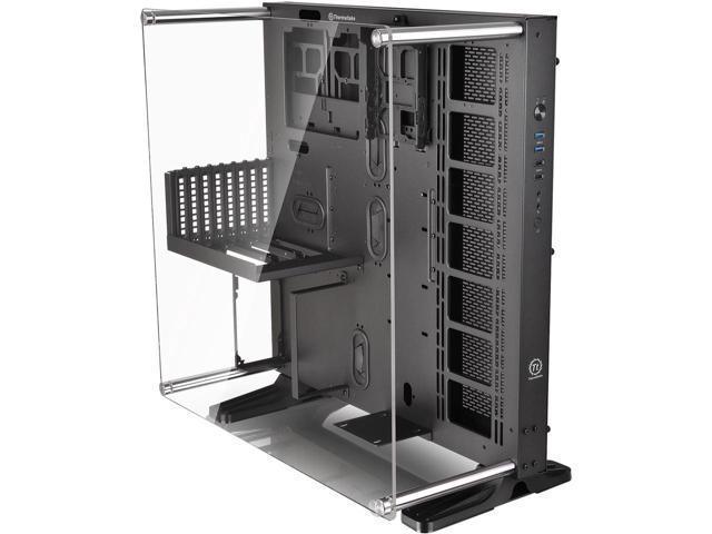 Thermaltake Core P5 ATX Open Frame ATX CA-1E7-00M1WN-00 Black Case $115AR Corsair Spec Alpha Black/Silver Mid Tower Case $53AR