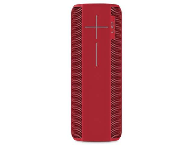 UE MEGABOOM Wireless Bluetooth Speaker, Lava Red (984-000484) *RFB* $165