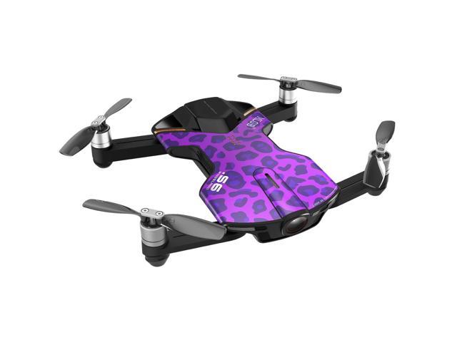 Wingsland S6 (Outdoor Edition) Leopard Mini Pocket Drone 4K Camera $170AC