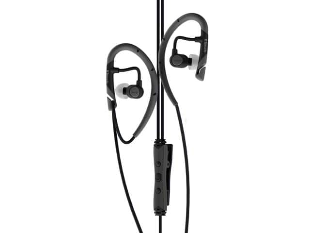 Klipsch AS5i Pro Sport In Ear Headphones $37AC