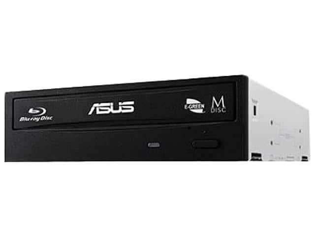 ASUS 16X Blu-ray Burner SATA BW-16D1HT $39AR; Corsair CX600 80+ Bronze Power Supply $35AR