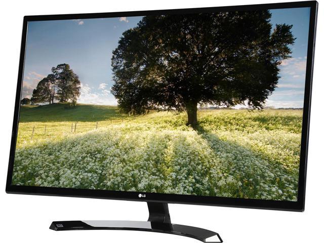 """31.5"""" LG 32MP58HQ-P FHD LED Monitor $180AC"""