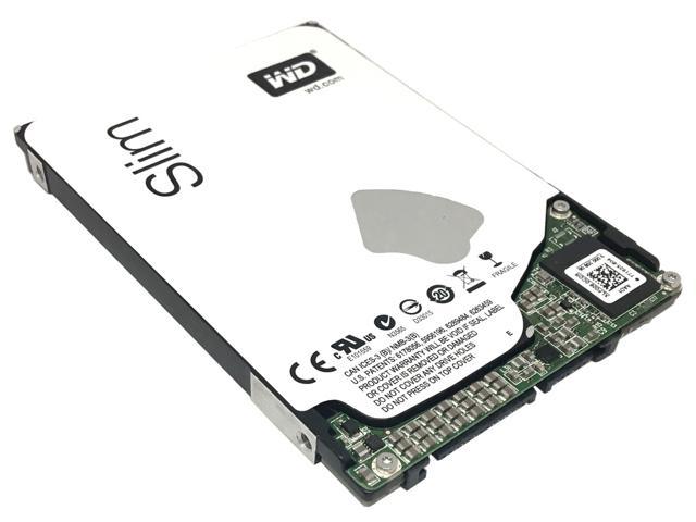 1TB Western Digital Black WD10S21X SSHD Hybrid Hard Drive $50@NF