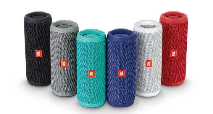 JBL Flip 4 Bluetooth Speaker (+$20 Newegg GC) $90