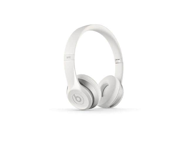 Beats by Dr. Dre Solo 2 Wired On-Ear Headphones (+$20GC) $130