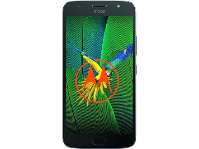 "Moto G5s Plus (Special Edition) Unlocked Smartphone Dual Camera (5.5"" Lunar Gray, 64GB Storage 4GB RAM) $300"