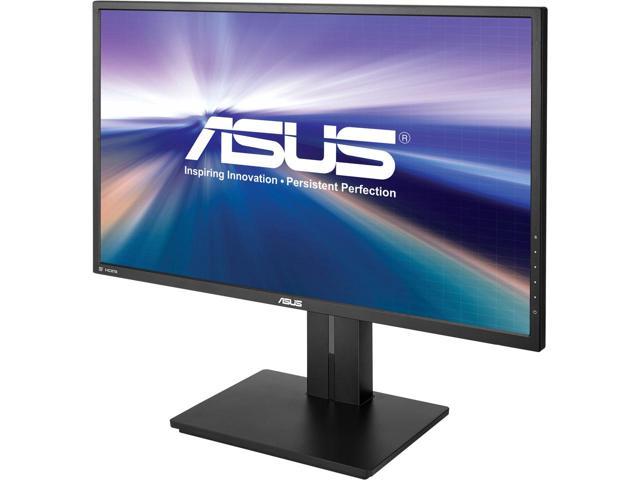 """ASUS PB277Q 27"""" 1ms WQHD LED Monitor $240AC"""