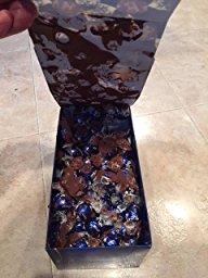 Lindt LINDOR Dark Chocolate Truffles, 120 Count, 50.8 oz $24AC