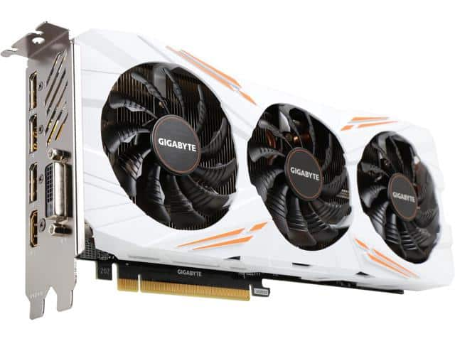 GIGABYTE GeForce GTX 1080 Ti Gaming Video Card (+ Destinty 2) $700AC