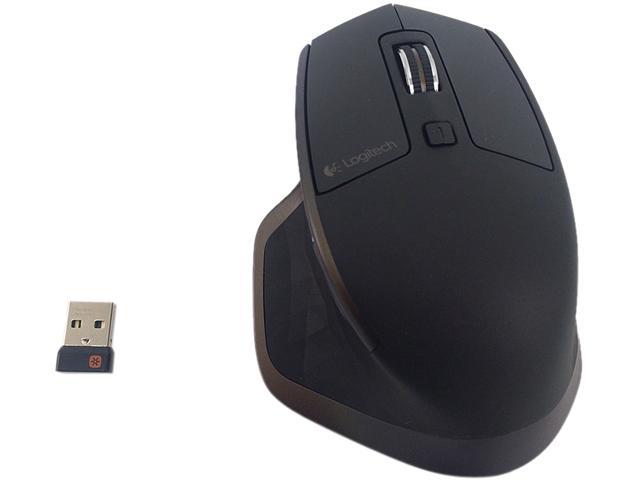 Logitech MX Master Bluetooth 1600dpi Mouse *RFB* $40@Newegg