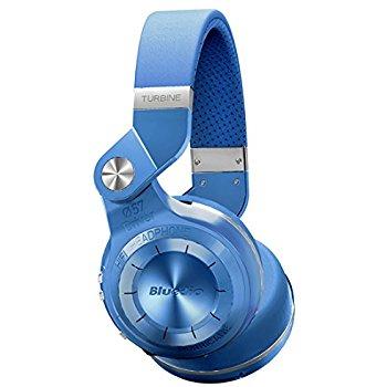 Bluedio T2s Bluetooth Headphones $19.49