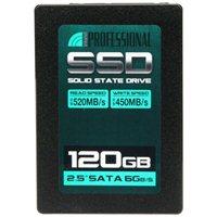"120GB Inland Professional 2.5"" SSD $40"