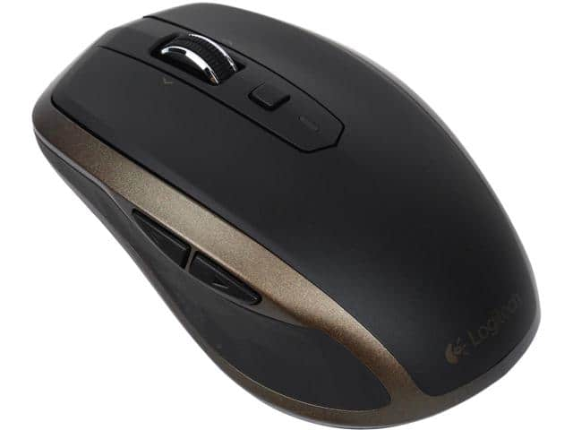 Logitech MX Anywhere 2 Wireless Mobile Mouse *RFB* $35