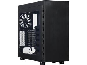 Thermaltake Suppressor F51 E-ATX Silent Mid Tower Case $60AR