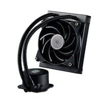 Cooler Master MasterLiquid Lite 120 All-in-one CPU Liquid Cooler w/ Dual Chamber Pump $30 or less @MC