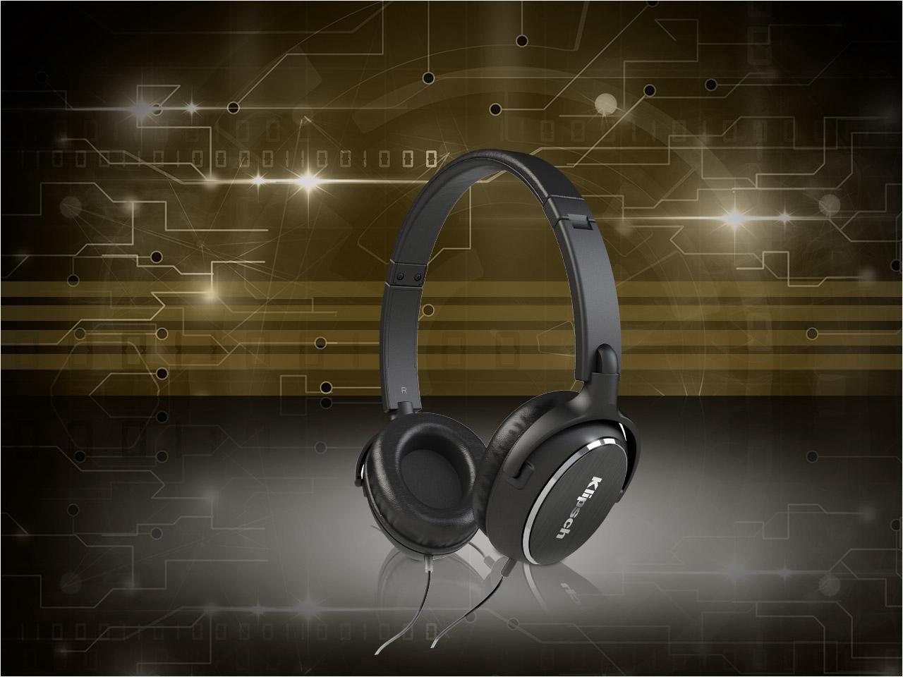 Klipsch Reference R6 On-Ear Headphones (Black) $26; Bluedio T3 Plus Bluetooth Headphones $36