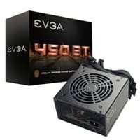 450W EVGA 450 BT 80+ Bronze Power Supply $13AR (pick-up only) @MC