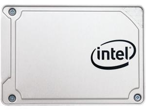 """Intel 545s Series 2.5"""" 256GB SATA III 64-Layer 3D NAND TLC Internal Solid State Drive (SSD) $72AC;  240GB AData SU650 $67.49AC"""