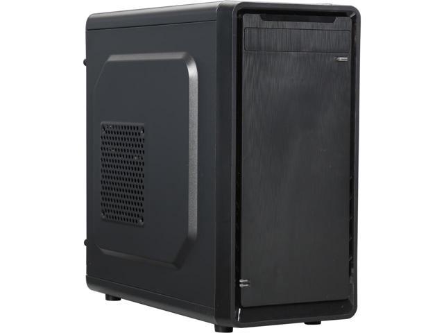 Rosewill SRM-01 microATX Mini Tower Case $15AR