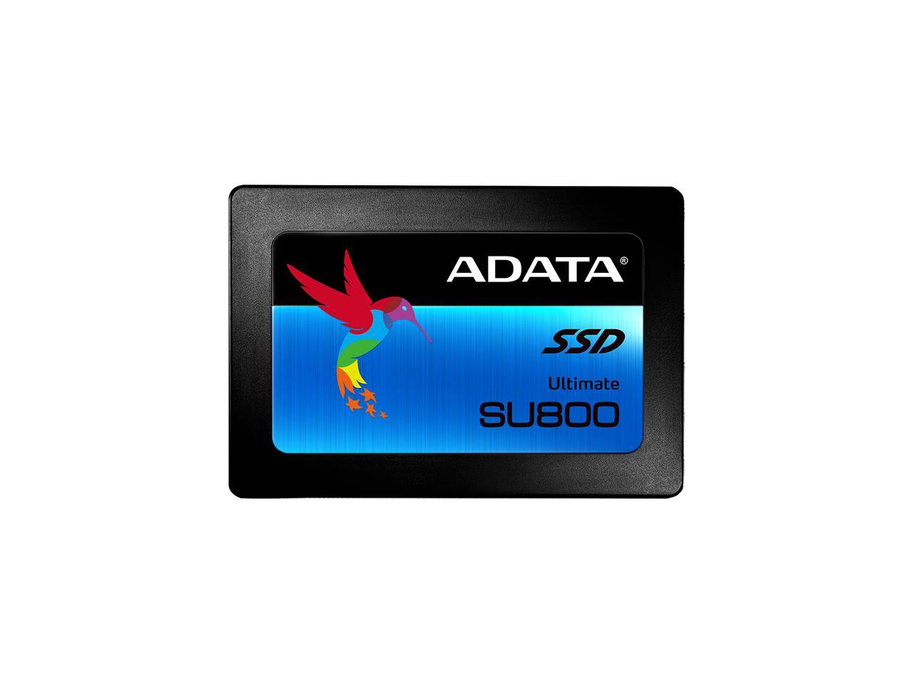 ADATA Ultimate SU800 128GB 3D NAND 2.5 Inch SSD (+$10GC) $50@Newegg