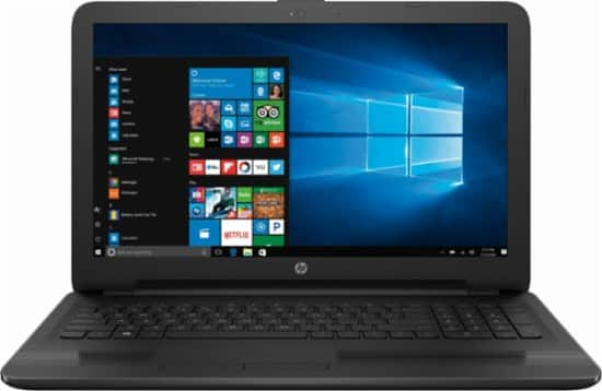 "HP - 15.6"" Touch-Screen Laptop - Intel Core i5 - 8GB RAM 1TB HDD 15-BS015DX $400@BestBuy"