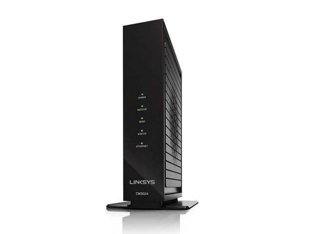 Linksys CM-3024 24x8 Docsis 3.0 Cable Modem *RFB* $50 @NF