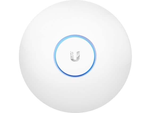 Ubiquiti Networks UAP-AC-LR-US 802.11ac Long Range Access Point - $88AC