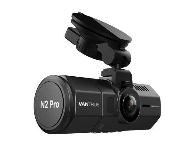 Vantrue N2 Pro Dual Dash Cam Camera $150@Newegg