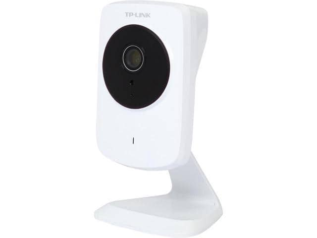 TP-:Link TL-NC230 HD Day/Night IP Camera w/Motion + Sound Detection, Wifi Expansion $25