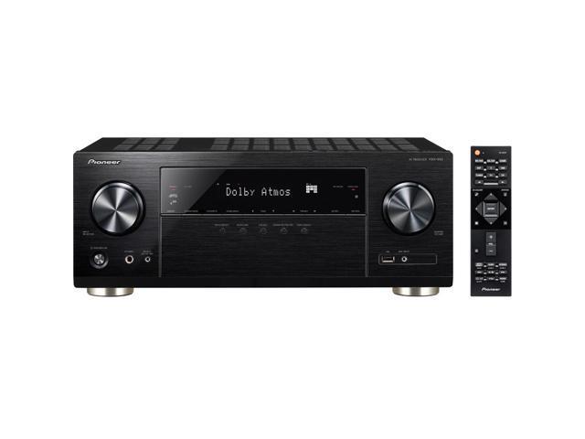 Pioneer VSX-932  7.2-Channel Network AV Receiver (+$25GC) $399@Newegg