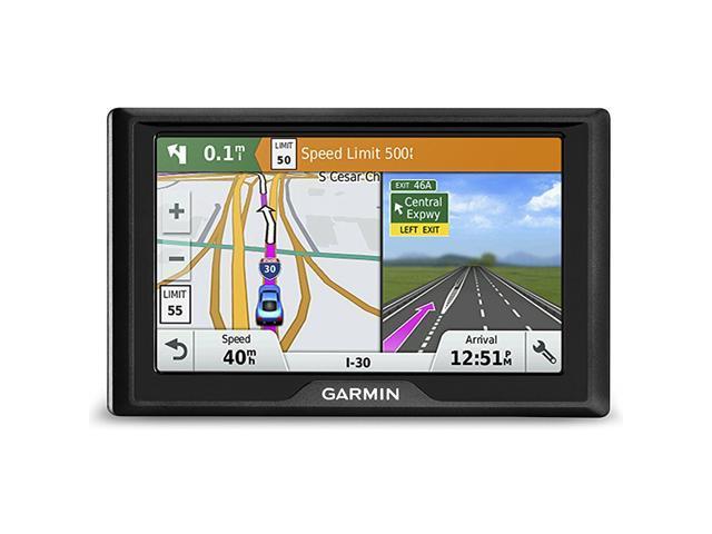 Garmin Drive 50 USA GPS LM (+ $10 GC) $90 Beach Camera via Newegg