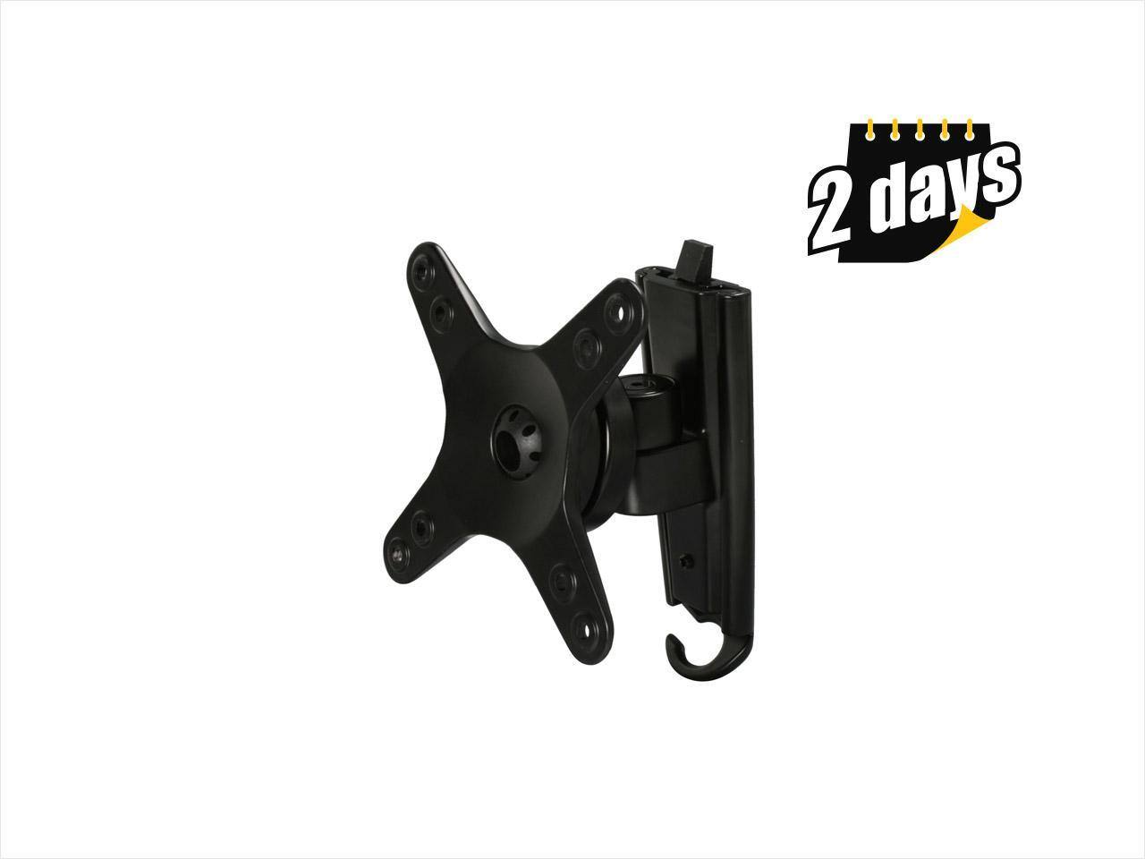 """Rosewill RMS-MT2790 13"""" - 24"""" LCD LED TV Tilt / Swivel Wall Mount $1AR @NF"""