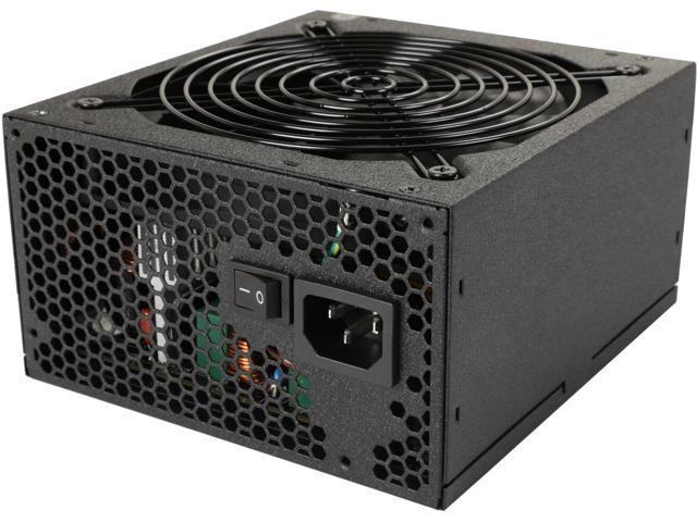 750W Rosewill CAPSTONE 750M 80+ Gold Modular Power Supply $60AR@Newegg