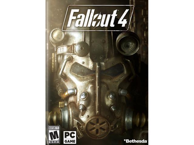 Fallout 4 [Online Code] $13AC @Newegg