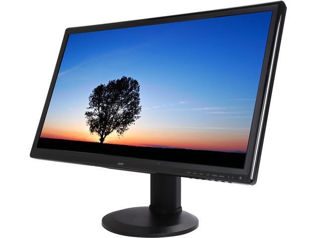 "AXM 2708 27"" 4K UHD AHVA Monitor $210@Newegg"