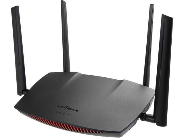 EDIMAX AC2600 Dual Band MU-MIMO Router $80@NF