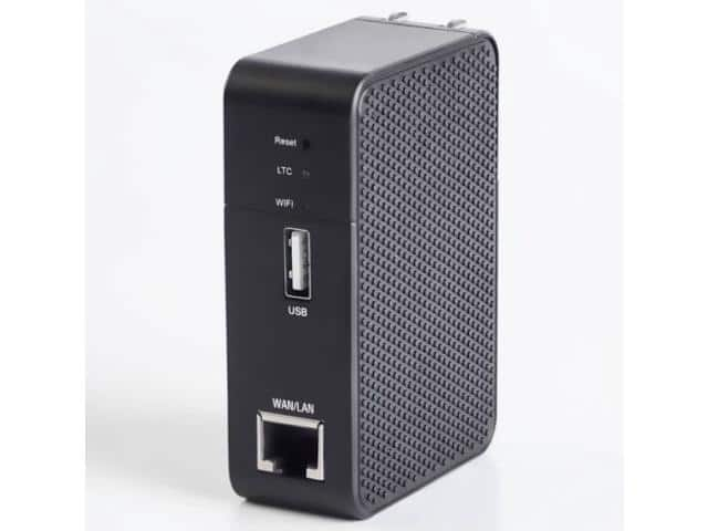 Antrouter R1 LTC 1.29M Scrypt Litecoin Mining Machine / Wifi Router $160@NF