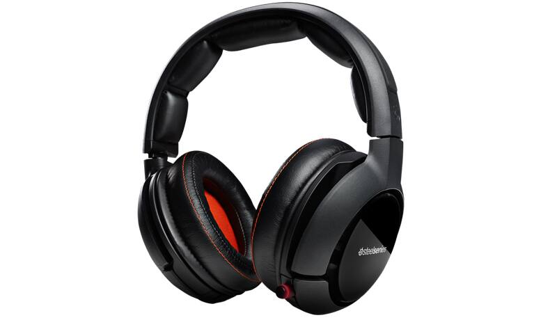 SteelSeries Siberia P800 Wireless Gaming Headset $150 @Newegg