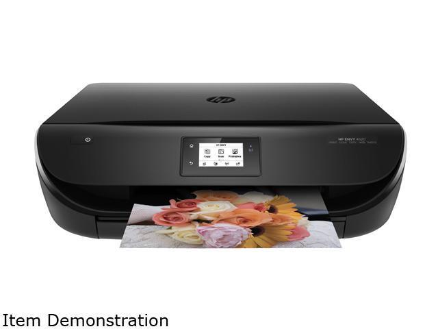 HP Envy 4520 Wireless All in One Printer $40AC @Newegg