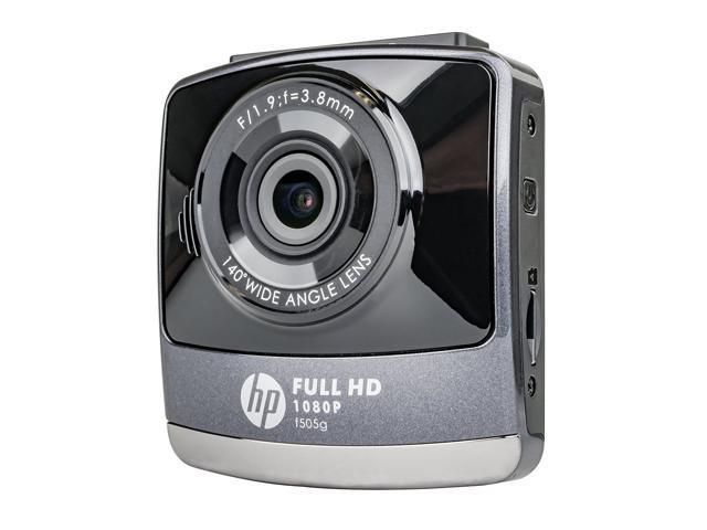 HP F505G 1080p Dash Cam $49.99 @NF