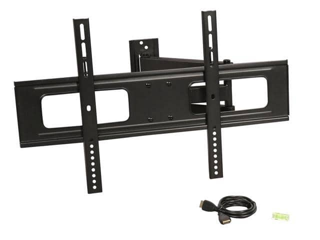 Rosewill RHTB-17001 37 inch - 70 inch LCD LED TV Wall Mount with 6 ft. 4K HDMI Cable $19.49 @Newegg