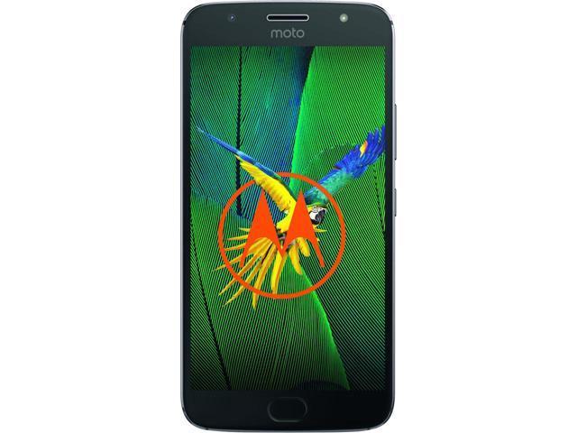 "Motorola Moto G5s Plus (Special Edition) 5.5"" Unlocked Smartphone, 64GB Storage, 4GB RAM (+BT Headphones) $275AC@Newegg"