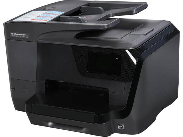 HP OfficeJet Pro 8710 (M9L66A#B1H) Color Inkjet All-In-One Printer (+$30GC) $100@Newegg