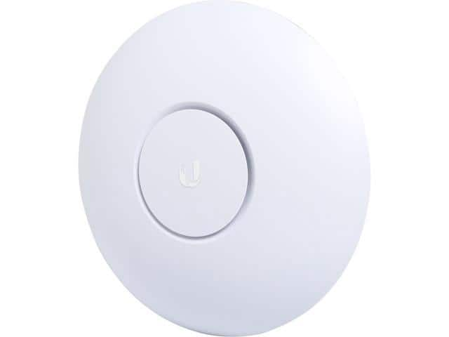 Ubiquiti Networks UAP-AC-Pro-Kit UAP-AC-Pro MIMO Access Point $120AC@Newegg