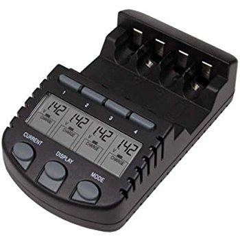 La Crosse Technology BC700-CBP Alpha Power Battery Charger $28.50 @Amazon