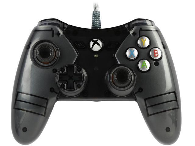 PowerA Liquid Metal-Xbox Wired Controller  Xbox One / Xbox One S / Windows 10 (Black $10AC @Newegg